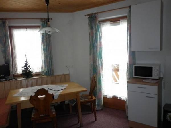 Hotel Ferienwohnungen Bergheimat Zillertal