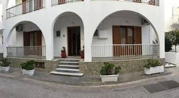 Hotel Vasoula's Rooms