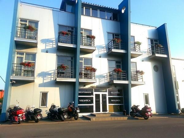 Hotel Unimars