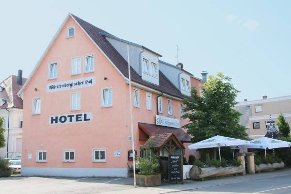 Hotel Württembergischer Hof