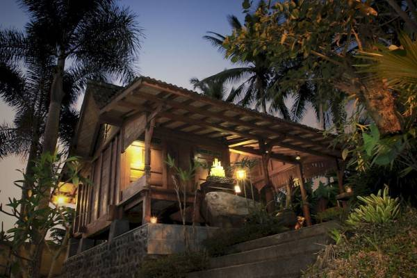 Hotel Ubud Syailendra Villas