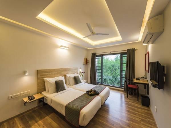 Hotel OYO Townhouse 014 MG Road Bangalore