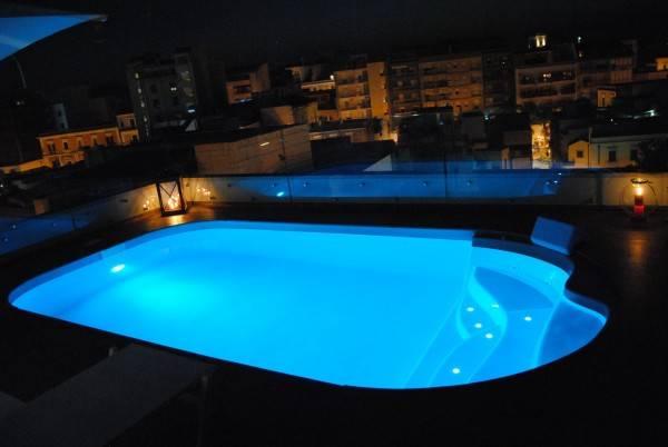Hotel Santo Stefano Luxury Rooms