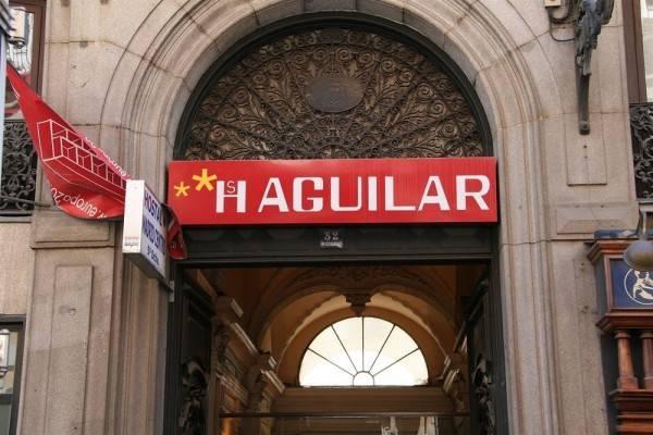 Hotel Hostal Aguilar