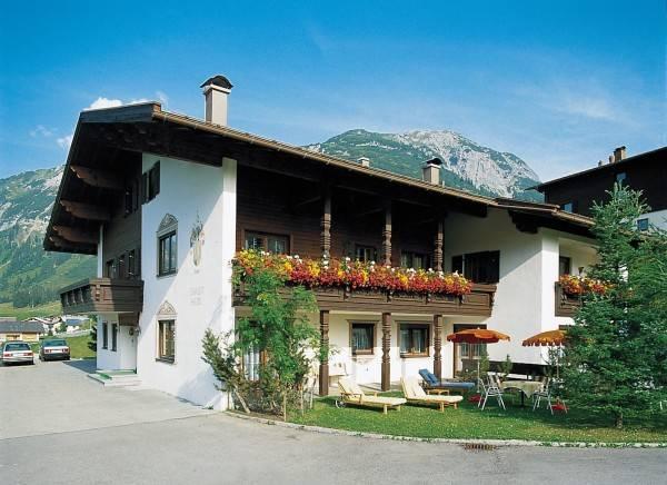 Chalet Hilde Hotel-Appartements