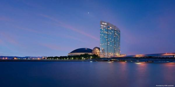 Hotel Hilton Wuhan Optics Valley
