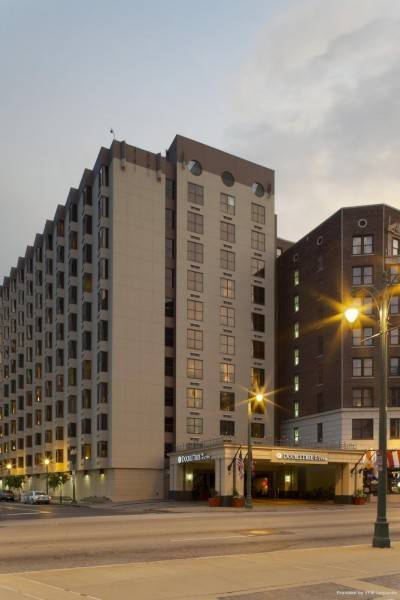 Hotel DoubleTree by Hilton Memphis Downtown