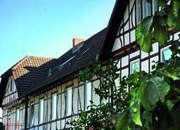 Hotel Zum Rosenbachschen Löwen Gasthaus