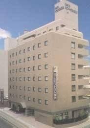Hotel Central Sendai