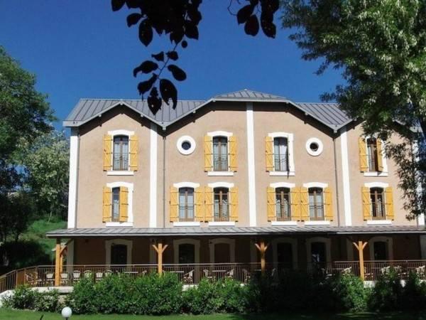 Hotel Parc Logis