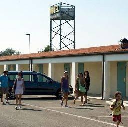 Auto Hotel Italia Ravenna