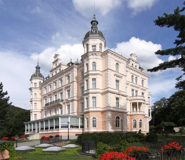Hotel Bristol Palace by Bristol Group