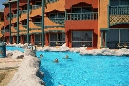 Hotel DREAMS BEACH RESORT MARSA ALAM