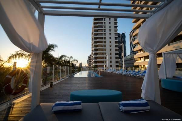 Hotel Crowne Plaza PERTH