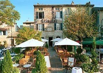 Hotel Le Grimaldi