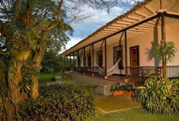 Hotel Hacienda Castilla