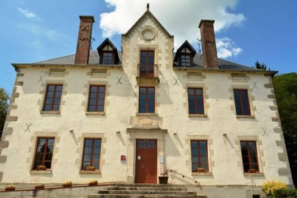 Hotel Domaine de Chantemerle