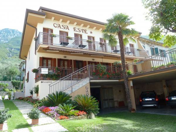 Hotel Albergo Casa Este