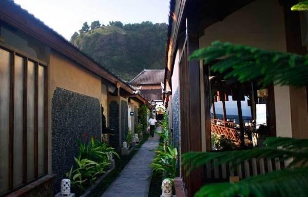 Hotel The Natia