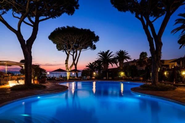 Hotel Baglioni Resort Cala del Porto