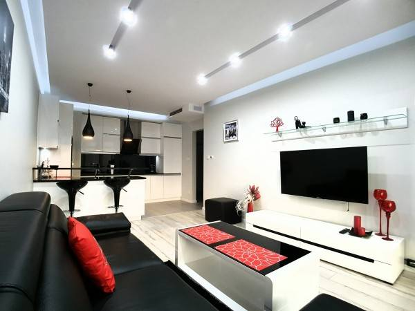 Hotel Apartamenty InPoint
