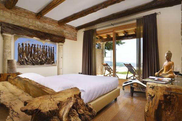 Hotel Tenuta Le Cave
