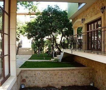 Hotel Villa Verde - Special Class