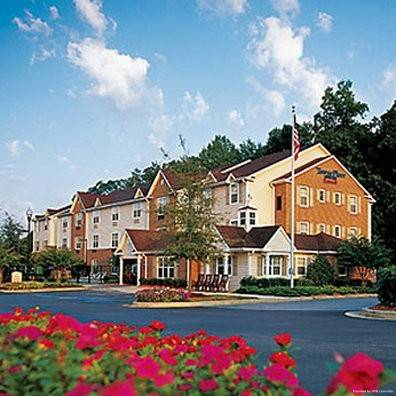 Hotel TownePlace Suites Fort Meade National Business Park