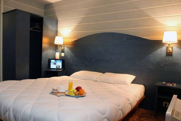 Hotel Bleu France