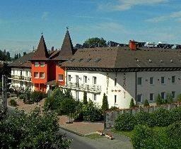 Hotel Szőnyi
