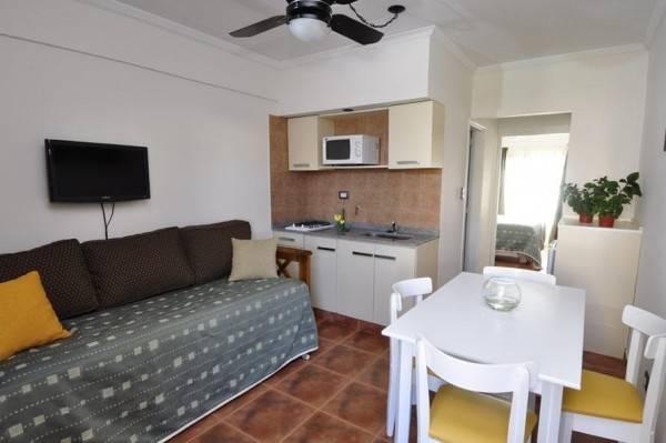 Mallak Apart Hotel