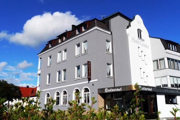 Grader Hotel