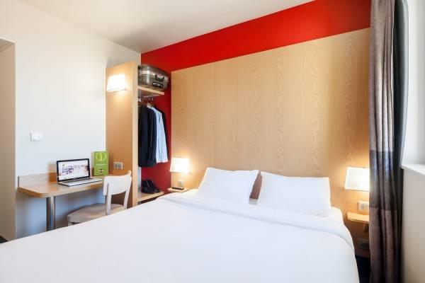 B-B HOTEL PARIS EST BOBIGNY