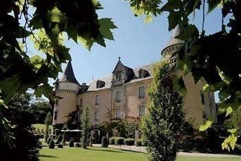 Hotel Château de Bessonies