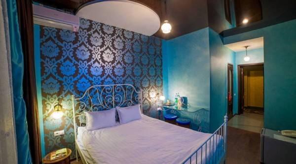 Hotel Beloe Solnce