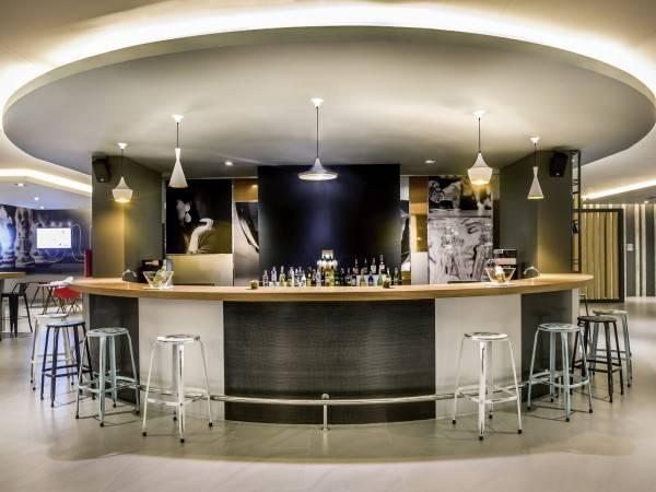 Hotel ibis Bangkok IMPACT
