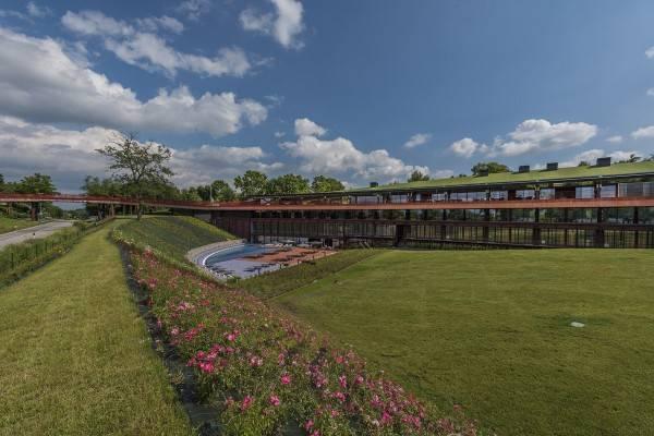 Hotel Villaverde Resort Spa & Golf Udine