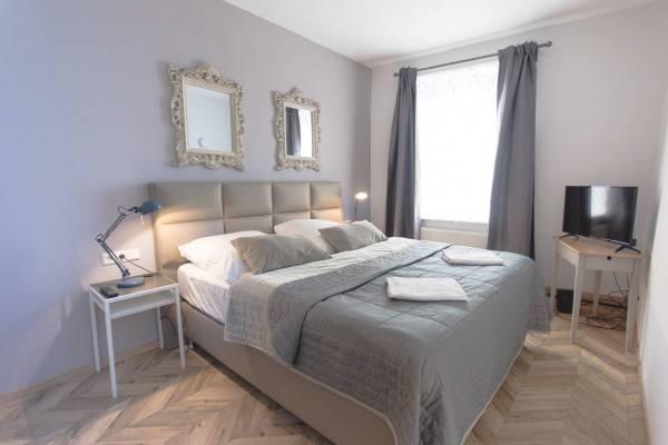Hotel Tm Suites