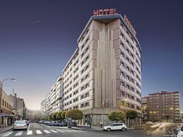 Zentral Parque Hotel