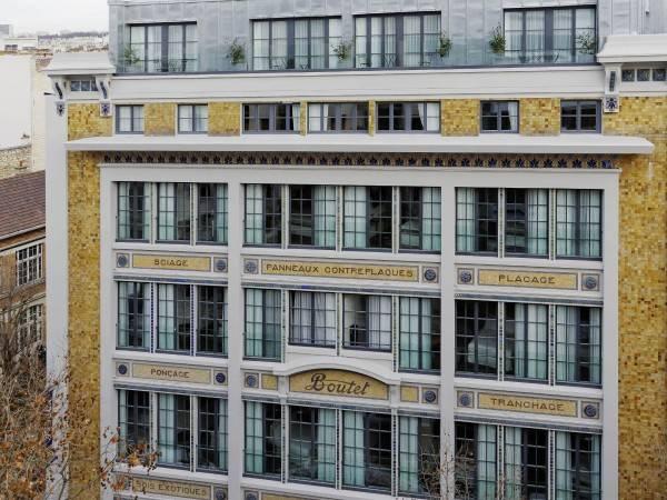 Hôtel Paris Bastille Boutet - MGallery
