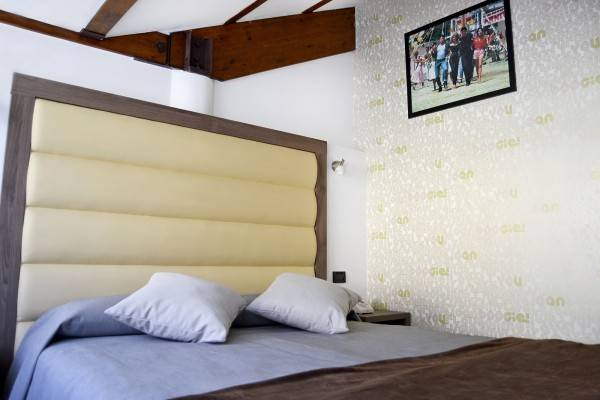 Hotel Garnì Seventy Design Rooms