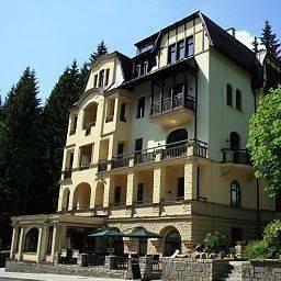 Hotel St. Moritz Spa & Wellness