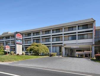 Hotel RAMADA LIMITED COLLEGE PARK
