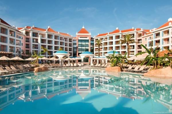Hotel Hilton Vilamoura As Cascatas Golf Resort - Spa
