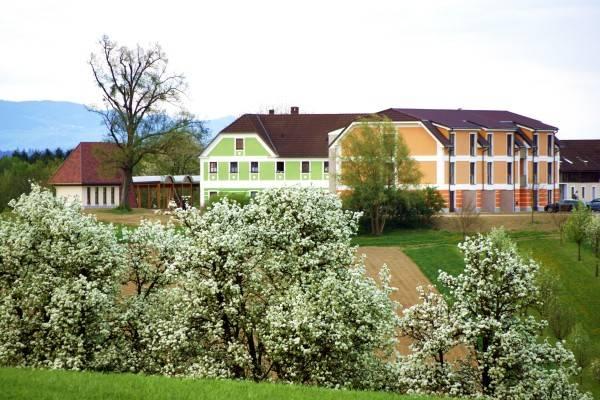 Hotel Mostlandhof
