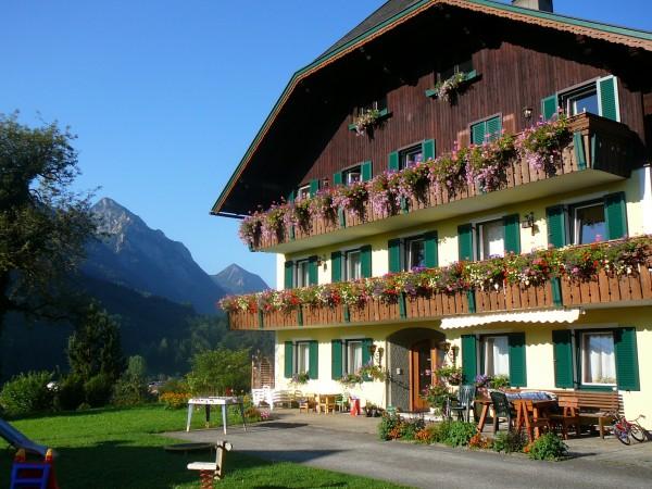 Hotel Bauernhof Bio-Bauernhof EGGERHOF