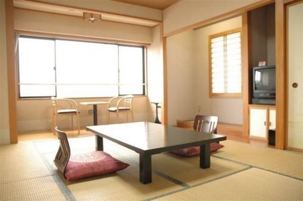 (RYOKAN) Hotel Shibata