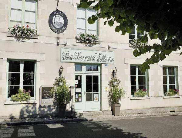 Hotel Le Savoie Villars Logis