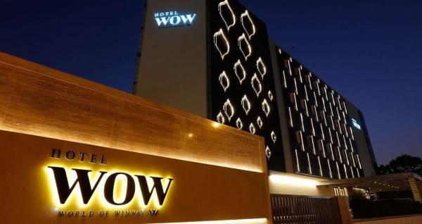 WOW Hotel