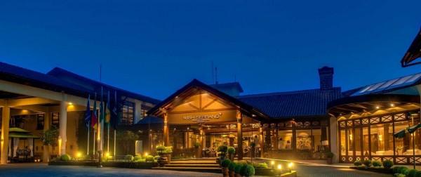 Hotel Wish Serrano Resort & Convention Gramado